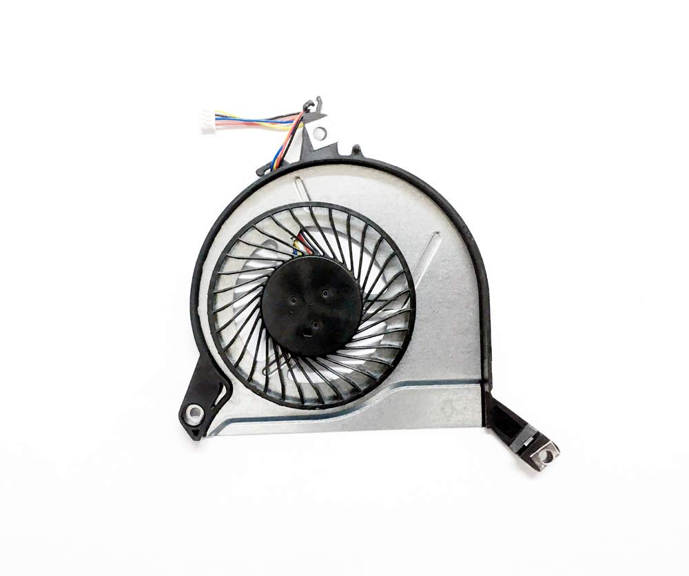 Original With New HP 17-p110nr 17-p180ca 17-p161dx Cpu Fan