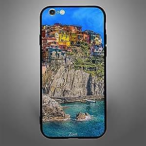 iPhone 6 Plus Cinque Terre