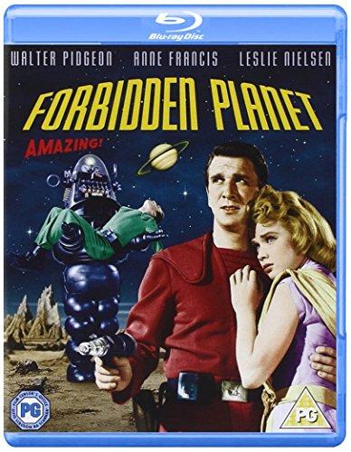 Forbidden Planet (Duke Blue Planet)