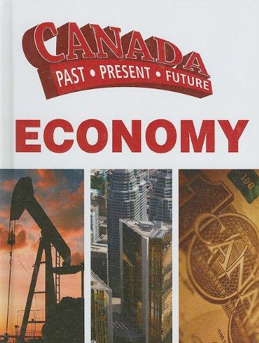Download Economy (Canada Past Present Future) pdf epub