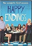 DVD : Happy Endings: Season 1