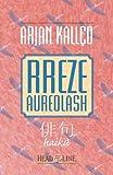 Rreze Aureolash: haiku (Albanian Edition)