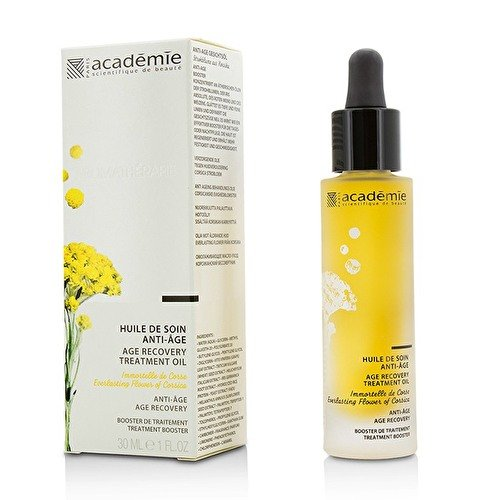 Academie Aromatherapie Treatment Oil, Age Recovery, 1 Ounce