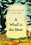 img - for A Wind in the Door (A Wrinkle in Time Quintet) book / textbook / text book