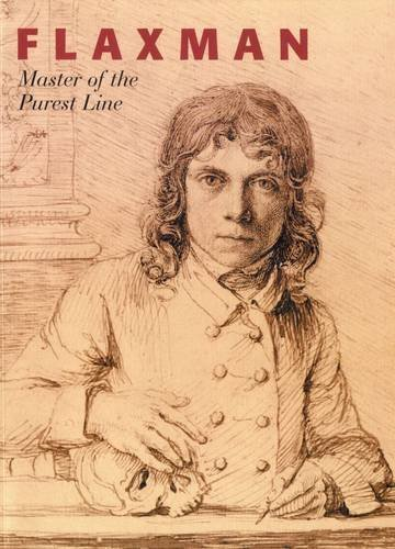 Flaxman: Master of the Purest Line by David Bindman (2006-01-15)