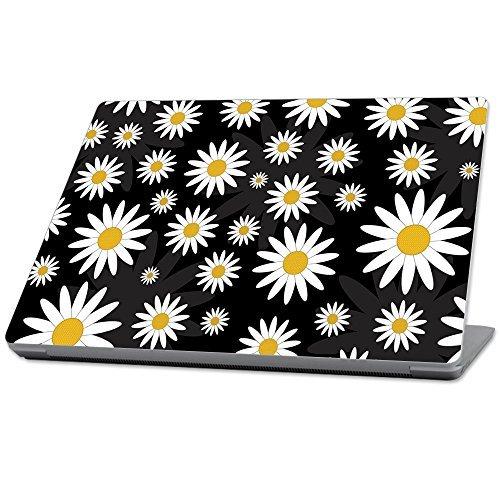 最新 MightySkins Protective Durable and Unique Vinyl 13.3 Decal wrap Microsoft [並行輸入品] cover Skin for Microsoft Surface Laptop (2017) 13.3 - Daisies White (MISURLAP-Daisies) [並行輸入品] B07897M67Q, シルクの部屋:3c8582ab --- senas.4x4.lt