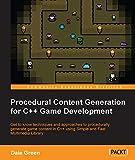 procedural programming - Procedural Content Generation for C++ Game Development