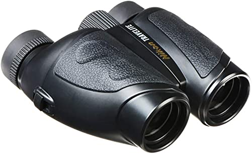Nikon Travelite 12x25mm Black Binoculars