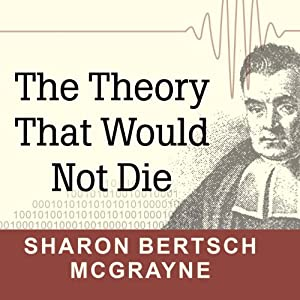 The Theory That Would Not Die Hörbuch