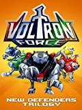Voltron Force: New Defenders Trilogy