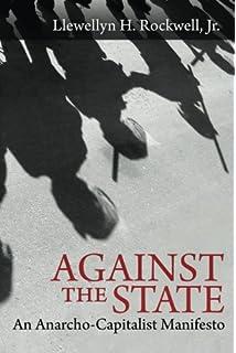 Anatomy of the State: Murray Rothbard: 9781614279884: Amazon.com: Books