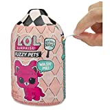 L.O.L. Surprise Fuzzy Pets with Washable Fuzz