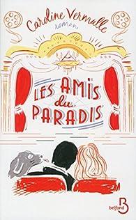 Les amis du Paradis par Caroline Vermalle