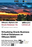 img - for Virtualize Oracle Business Critical Databases: Database Infrastructure As A Service book / textbook / text book