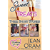 Sweet Treats: A Blueberry Springs Valentine's Day Short Story Romance Boxed Set
