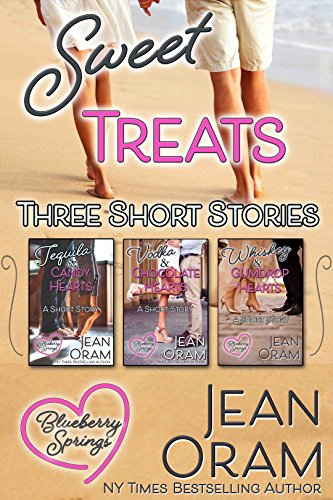 Sweet Treats: A Blueberry Springs Valentine's Day Short Story Romance Boxed Set (Sweet Treats For Weddings)