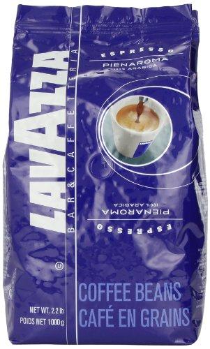 Lavazza Pienaroma Whole Espresso 2 2 Pound