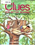 img - for Clues for Better Reading, Book B book / textbook / text book