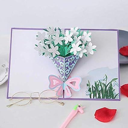 Tarjeta de felicitación para el día de la madre para niños ...