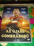 Az újabb gombháború (DVD) / Le Nouvelle Guerre des boutons - Francia Családi Film / Audio: French, Hungarian