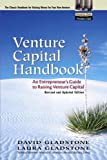 Venture Capital Handbook: An Entrepreneur's Guide
