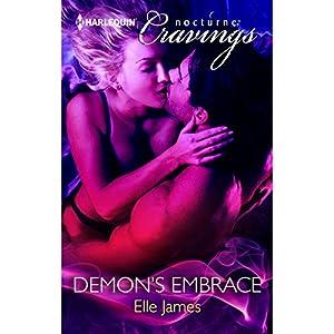 Demon's Embrace Audiobook