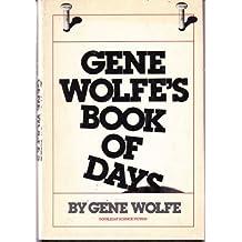 Gene Wolfe's Book of Days