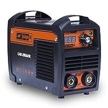 SMART Welding Inverter Machine 250A in case welder machine - best gift for grandfather, father, boyfriend and brother