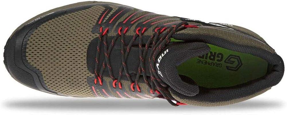Inov-8 Mens Roclite G 345 GTX Mid Waterproof Lightweight Hiking Running Boots