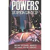 Powers, Vol. 4: Supergroup (v. 4)
