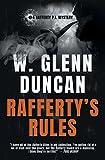 img - for Rafferty's Rules: A Rafferty P.I. Mystery (Rafferty : Hardboiled P.I. Series) book / textbook / text book