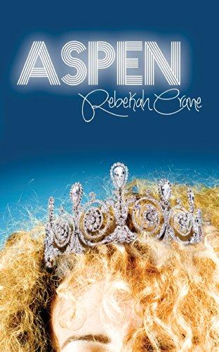 book cover of Aspen