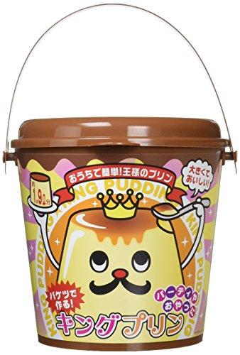 KA 00182 King pudding