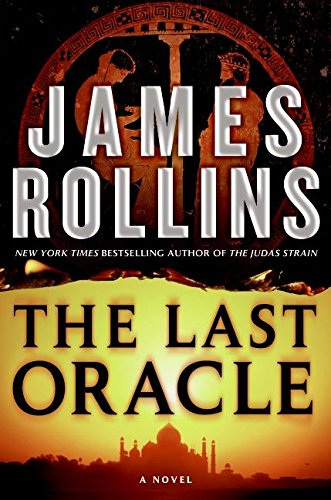 The Last Oracle (Sigma Force) - Oracle Mall