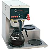 Grindmaster-Cecilware B-3WR PrecisionBrew Digital Decanter Brewers
