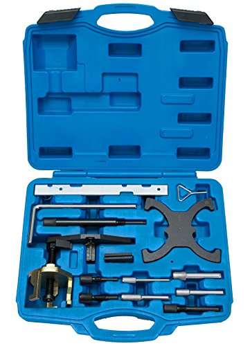 Engine Timing Tool Kit - 8MILELAKE Engine Timing Tool Compatible for Ford Mazda