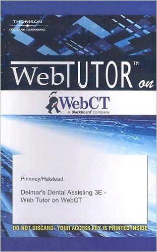 chapter 8 modern dental assisting