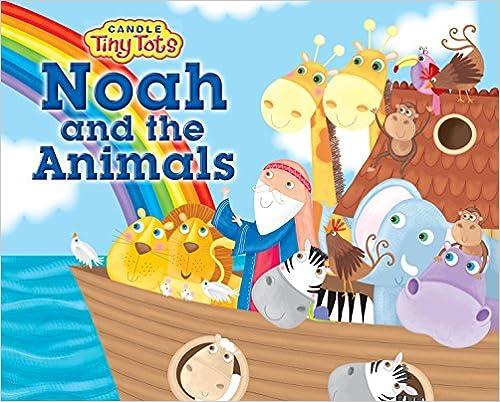 Descargar Con Utorrent Noah And The Animals Epub