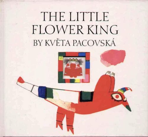 The LITTLE FLOWER KING Pocovska