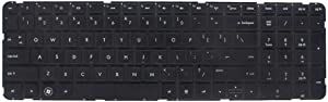 Keyboard Replacement for HP Pavilion G7-2025 G7-2145 Laptop