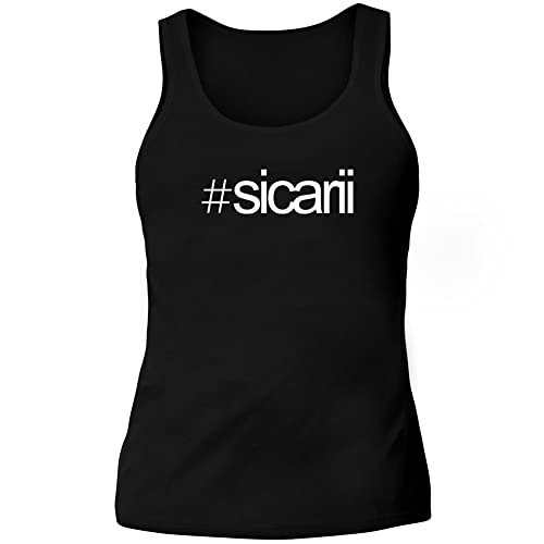 Idakoos Hashtag Sicarii – Religioni – Canotta Donna