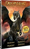 Dragonheart: 4-Movie Collection/ [DVD] [Import]