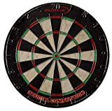 : Halex Competition 18-Inch Bristle Dartboard
