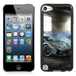 Designed For SamSung Galaxy S6 Case Cover 2015 Hamann Lamborghini Aventador Phone