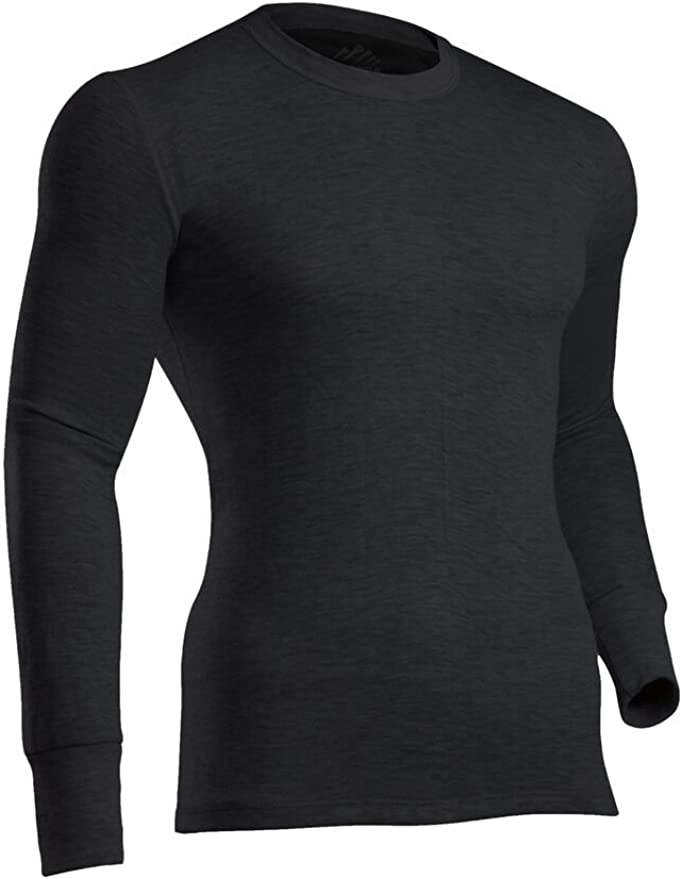 Best Base Layer for Hunting: ColdPruf Men's Platinum II
