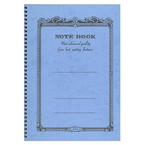 Apica Spiral Notebook Cd-40 - Apica Notebook