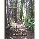 Tall Thoughts Short Poetry