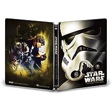 STAR WARS EPISODE V Empire Strikes Back