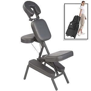 Master Massage Apollo Portable Massage Chair