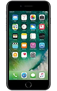 Apple iPhone 7 Plus T-Mobile 32 GB (Black) Locked to T-Mobile